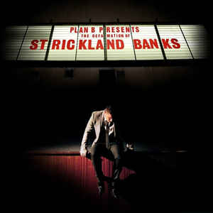Plan B - The Defamation of Strickland Banks - PRODUCTION