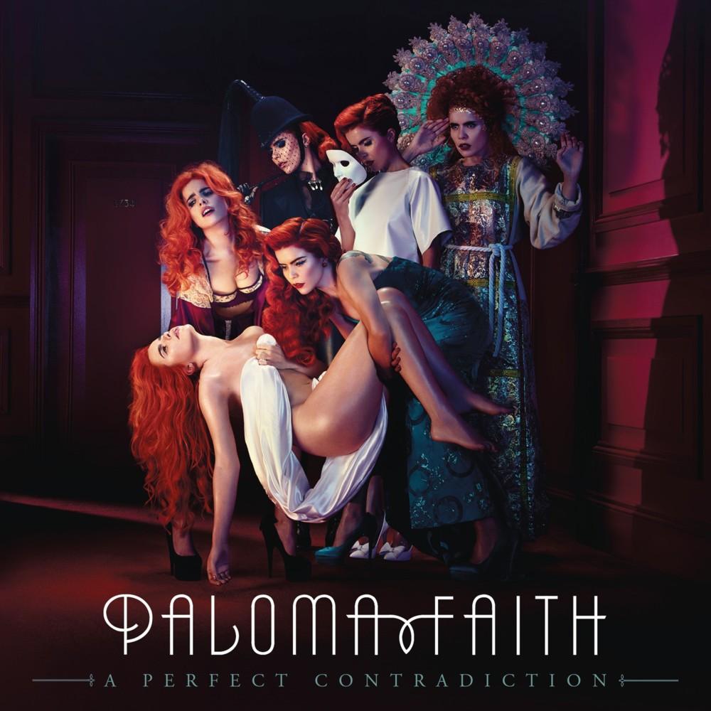 Paloma Faith - Other Woman - WRITING.