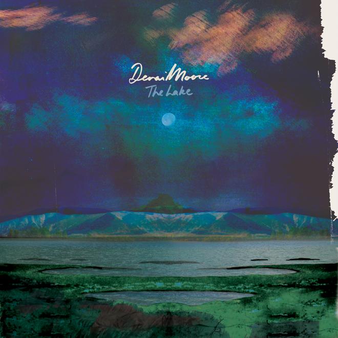 Denai Moore - The Lake - PROUCTION.