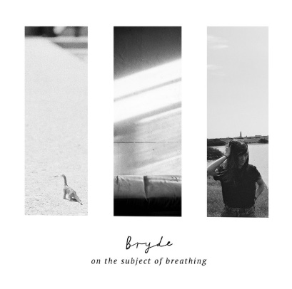 Bryde - On the Subject of Breathing - PRODUCTION.