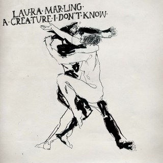 Laura Marling - A Creature I Don't Know - DRUMS.