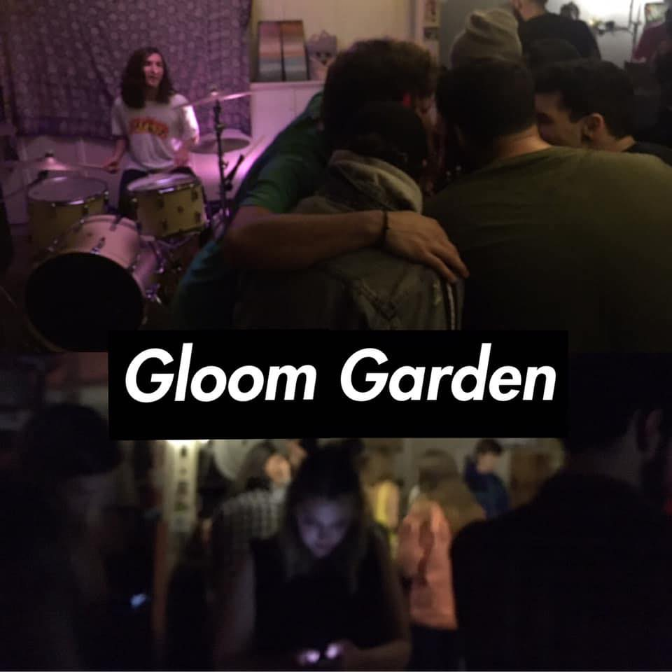 Silent Mile // Discount Face Tattoos // Slightly Used // +1 TBA - 8/8/19Gloom GardenWinooski, VT7 PMAll ages welcomeBYOBNo assholes$5 donation for touring band recommended