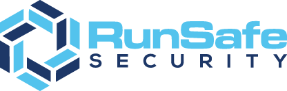 - RunSafe Security is the pioneer of a unique cyberhardening technology for vulnerable embedded systems and devices. Its technology renders threats inert by eliminating attack vectors, significantly reducing vulnerabilities and denying malware the uniformity required to propagate.