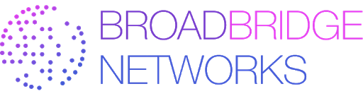 - BroadBridge Networks allows enterprises to secure all data-in-transit, without compromise, by providing an affordable network security solution with access control, policy enforcement, and high encryption, eliminating the traditional performance vs. cost limitations that make organizations choose between which data-in-transit to secure.