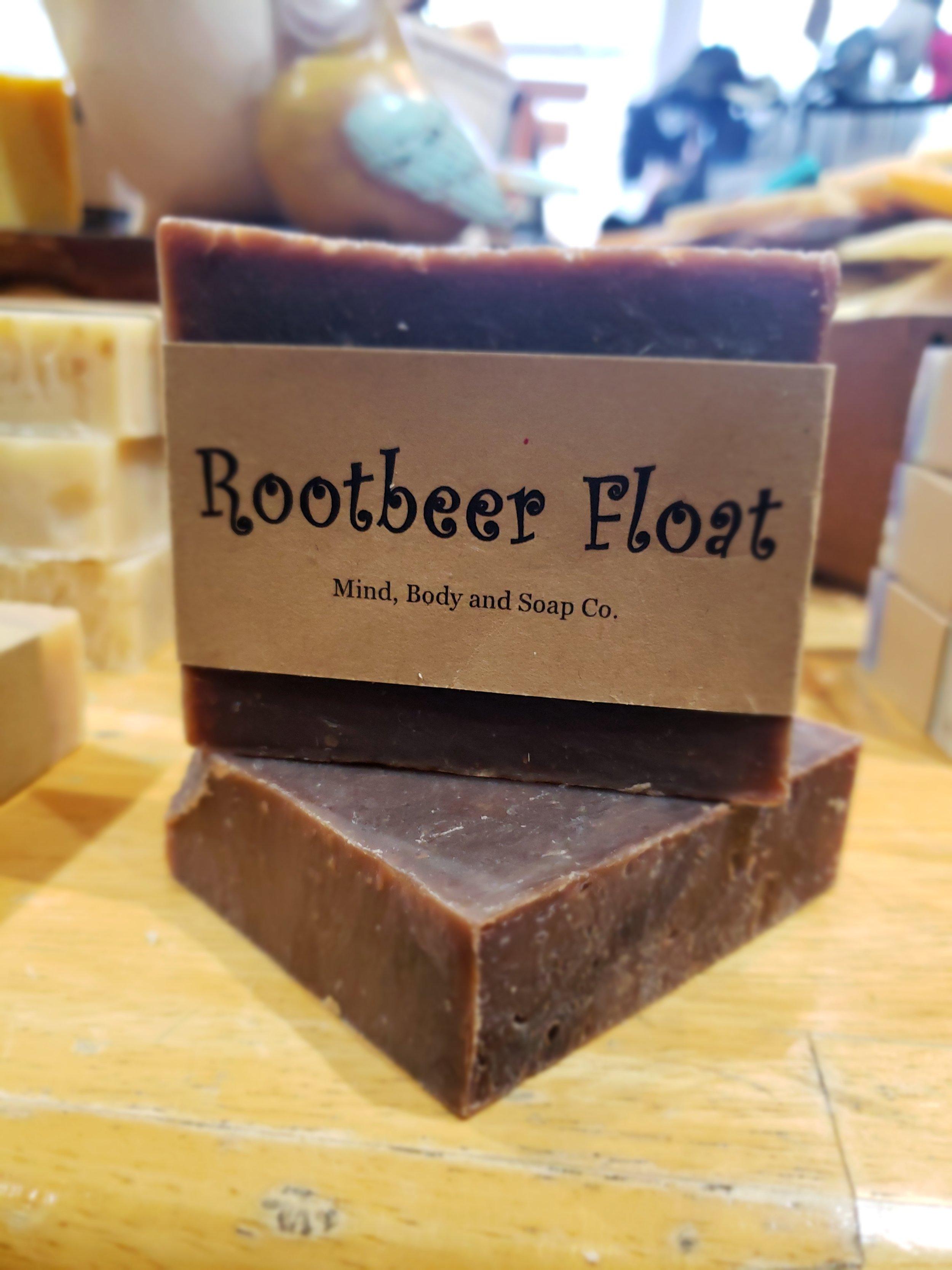 Rootbeer Float