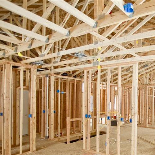 Remodels & New Construction
