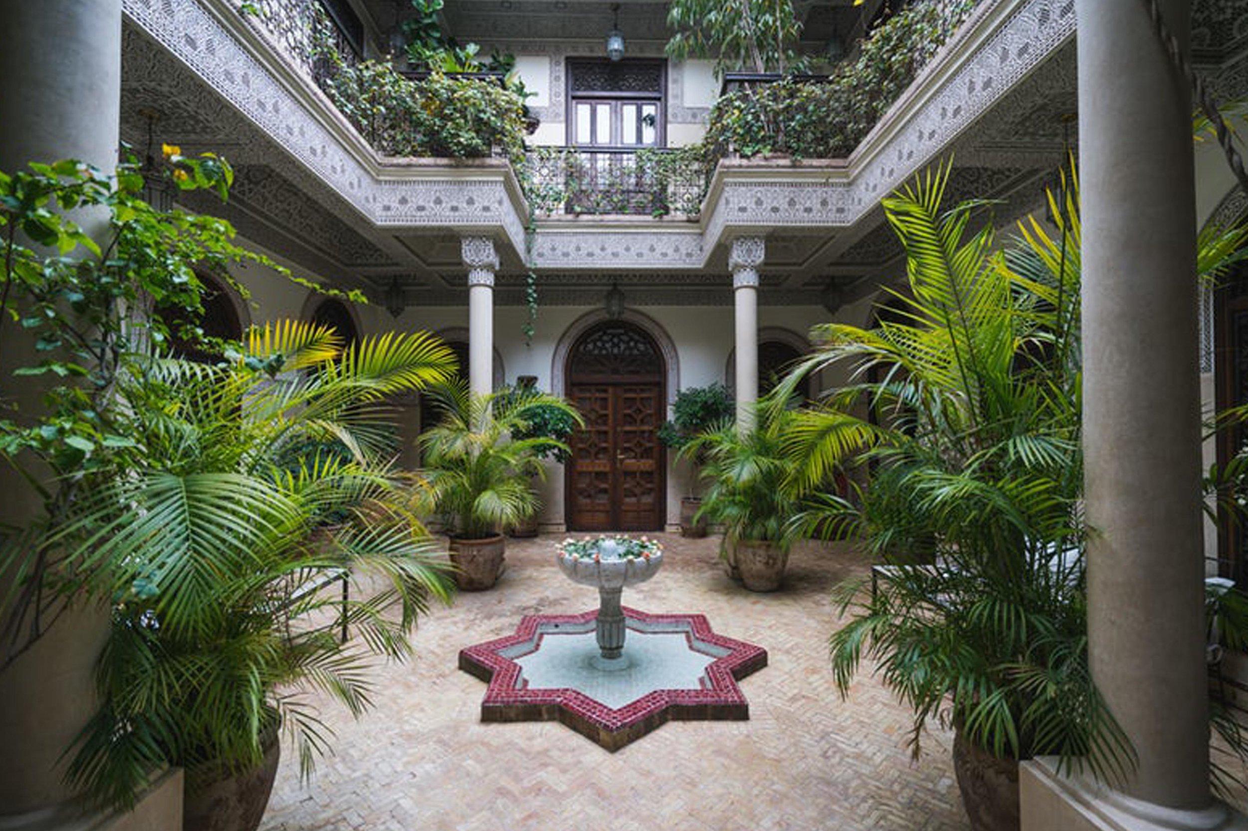 Inspiration Garden Design