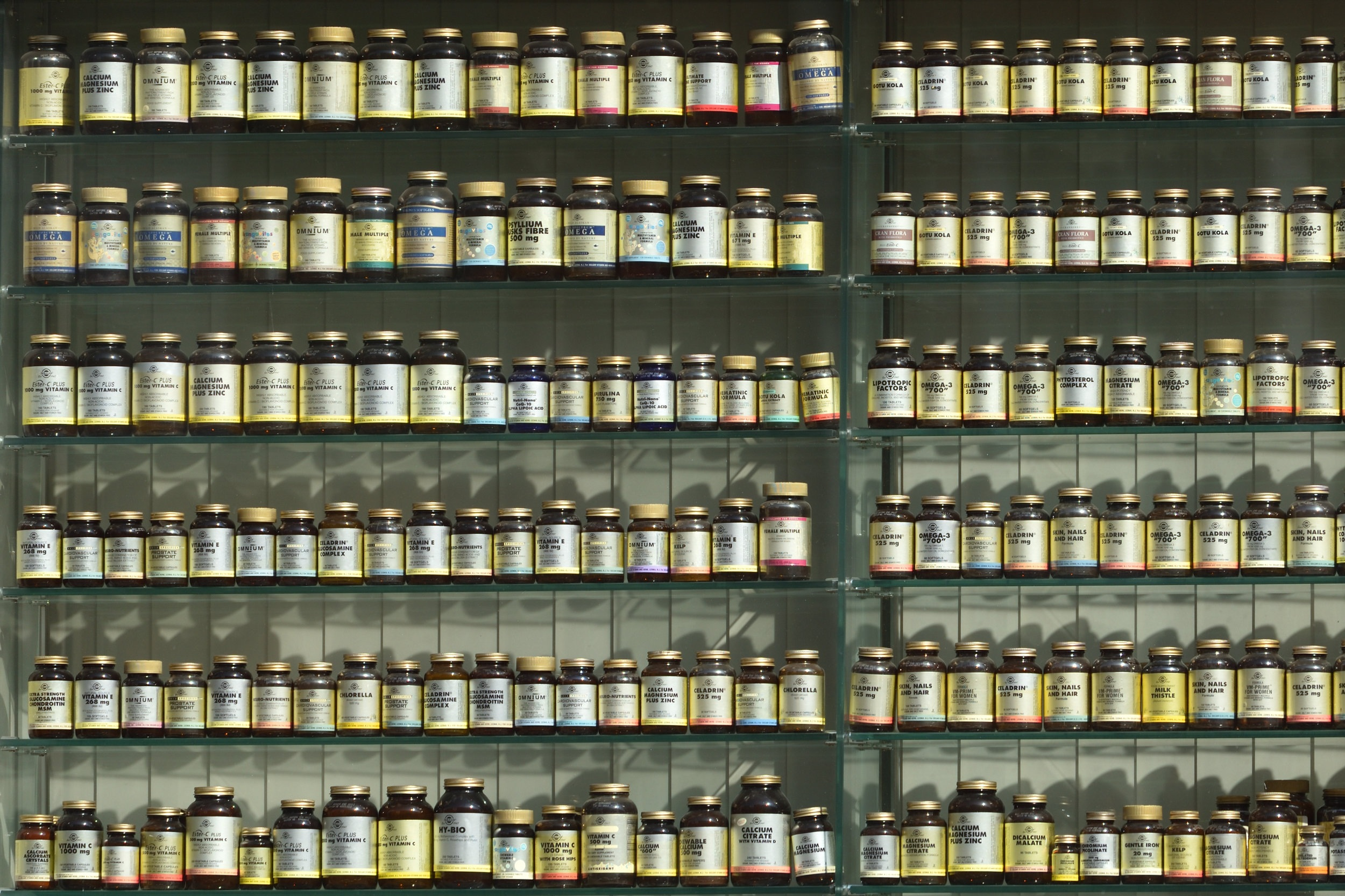 Herbal Supplement Sales in US Increase 8.5% in 2017, Topping $8 Billion - Strongest sales growth in more than 15 years bolstered by continued popularity of Ayurvedic herbs and new formulations of botanicals with general health and nutrition benefits.
