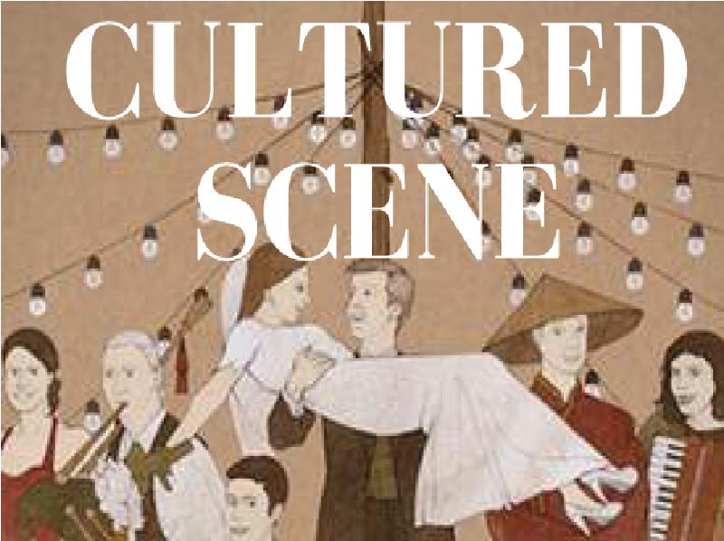 Cultured Scene