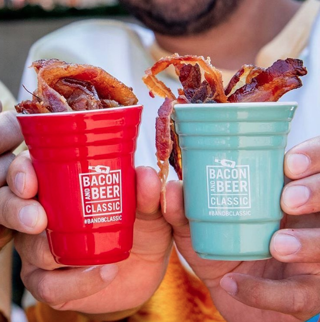 BACON & BEER FEST