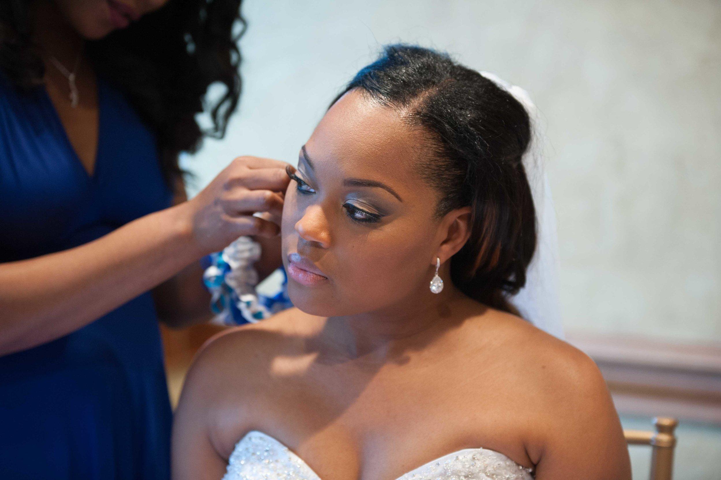 Natalie Greagor Bridal - Hair & Makeup Freelancer
