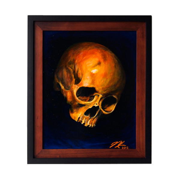 nic_lebrun_art_oil_painting_skull_fineart_wood_frame_paint_painter_artist_original_2012.jpg