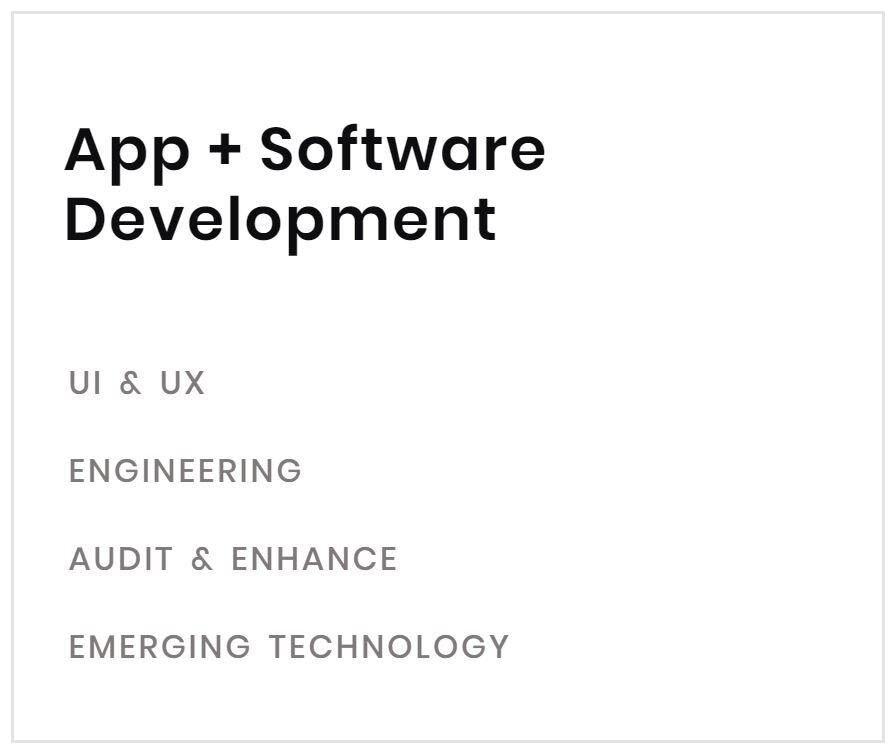 Application and software development.JPG