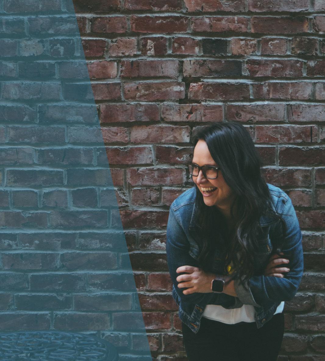 Rachel | Small Business Consultant