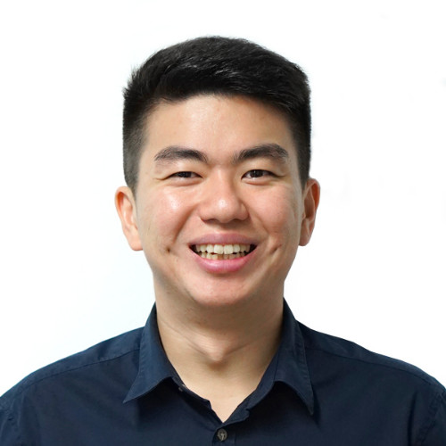 Leonard Bong, Digital Marketing Strategist at CGS-CIMB Securities