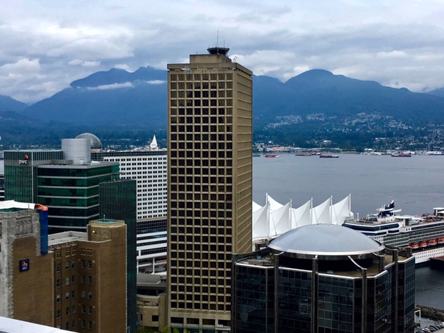 No Job is too big or too small… - Broadway Roofing has replaced many commercial roofs on buildings in the lower mainland where the access and design of the roof has presented it's challenges. Our work force is experienced and knowledgeable when it comes to complex commercial roof replacement.