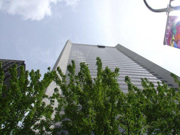 RBC Building, Vancouver, BC
