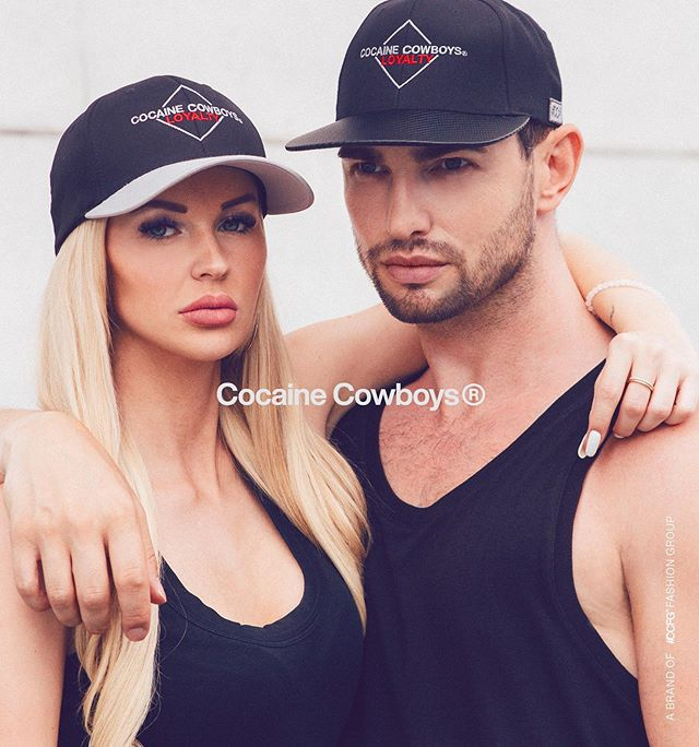 Cocaine Cowboys SS2019 Campaign is out , Look-book coming soon ! Creative Direction / Photo @martinxbergmann  Models @julianejuliie @biancalalilu @martinxbergmann  Assistance / Photo @theaustrianassassin