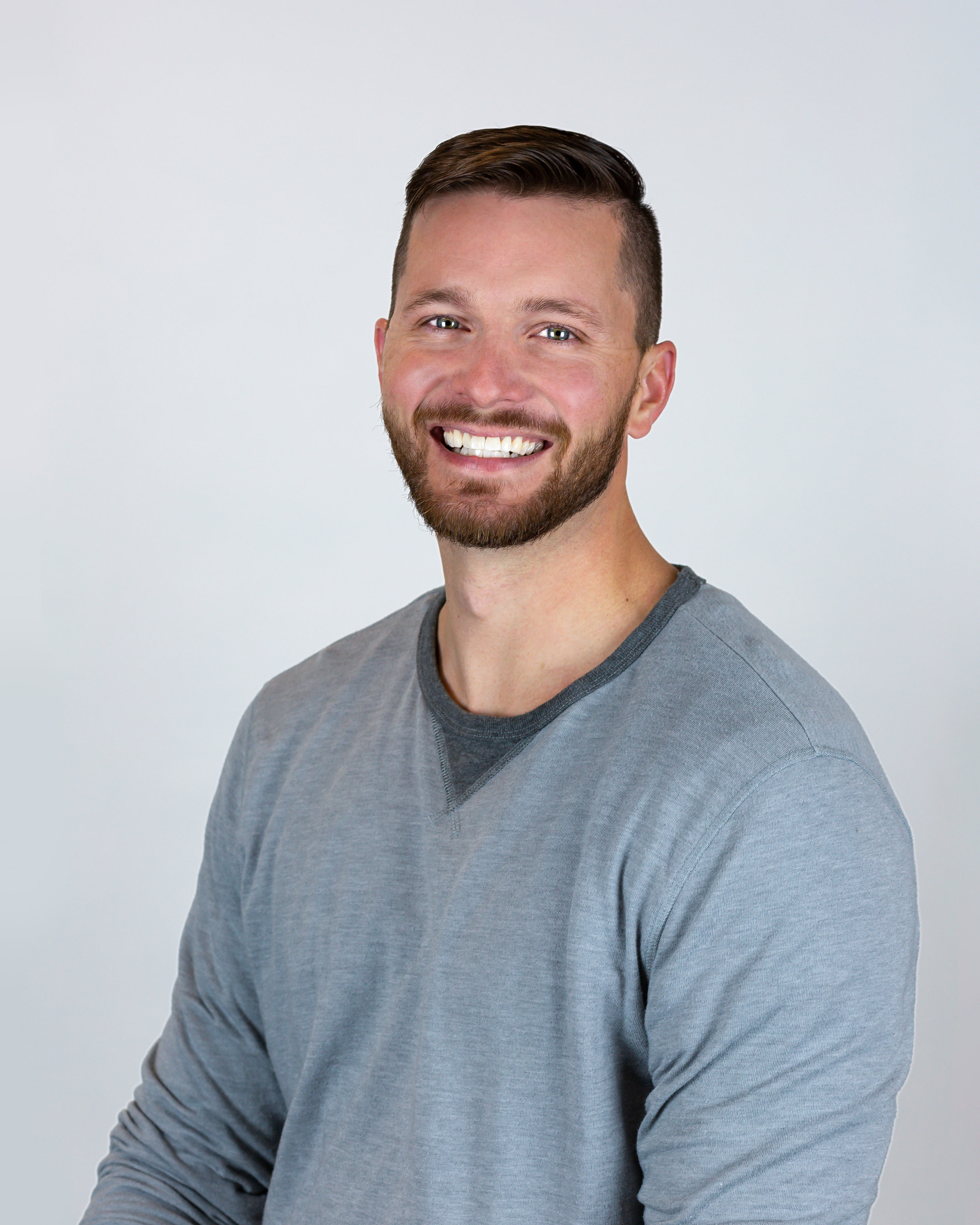 Josh Gallagher: Lead Pastor