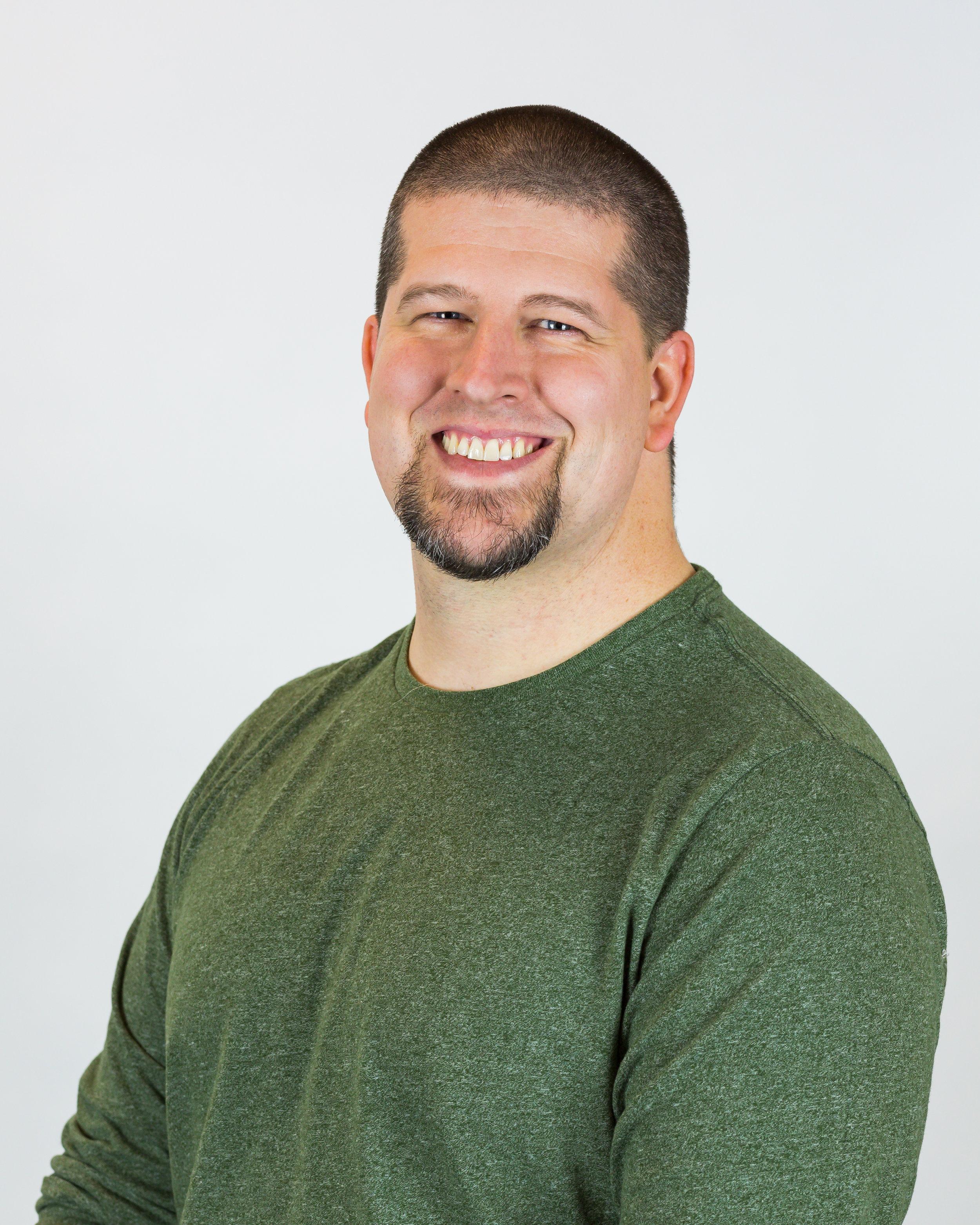 Steve Bolin: Disaster Director