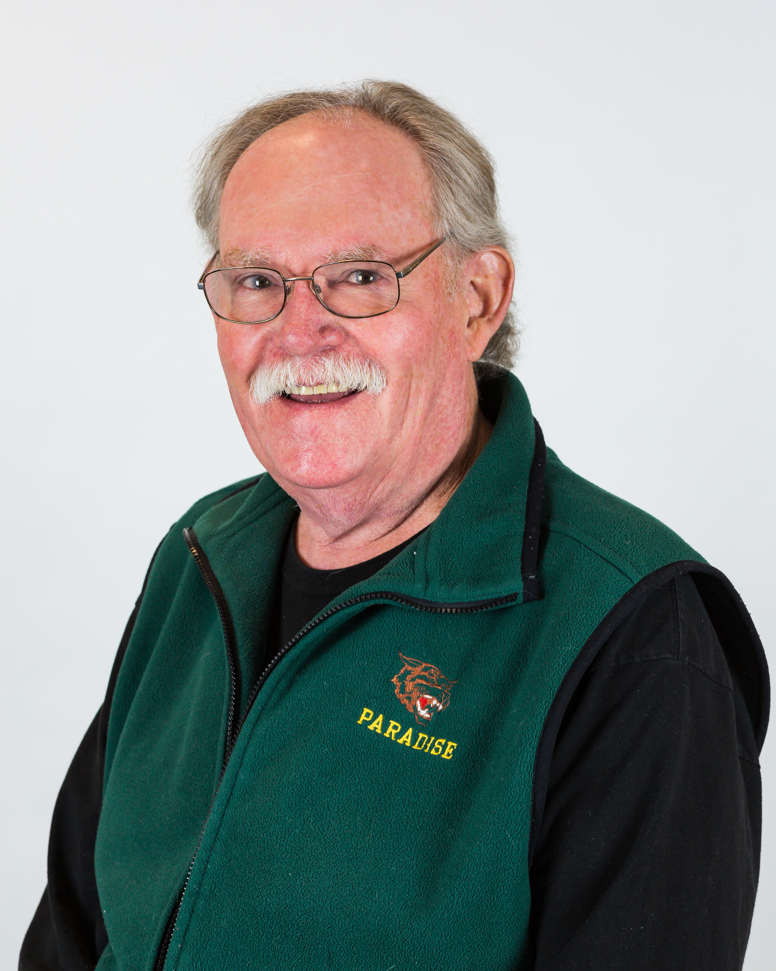 Steve Hamm: Counseling Coordinator