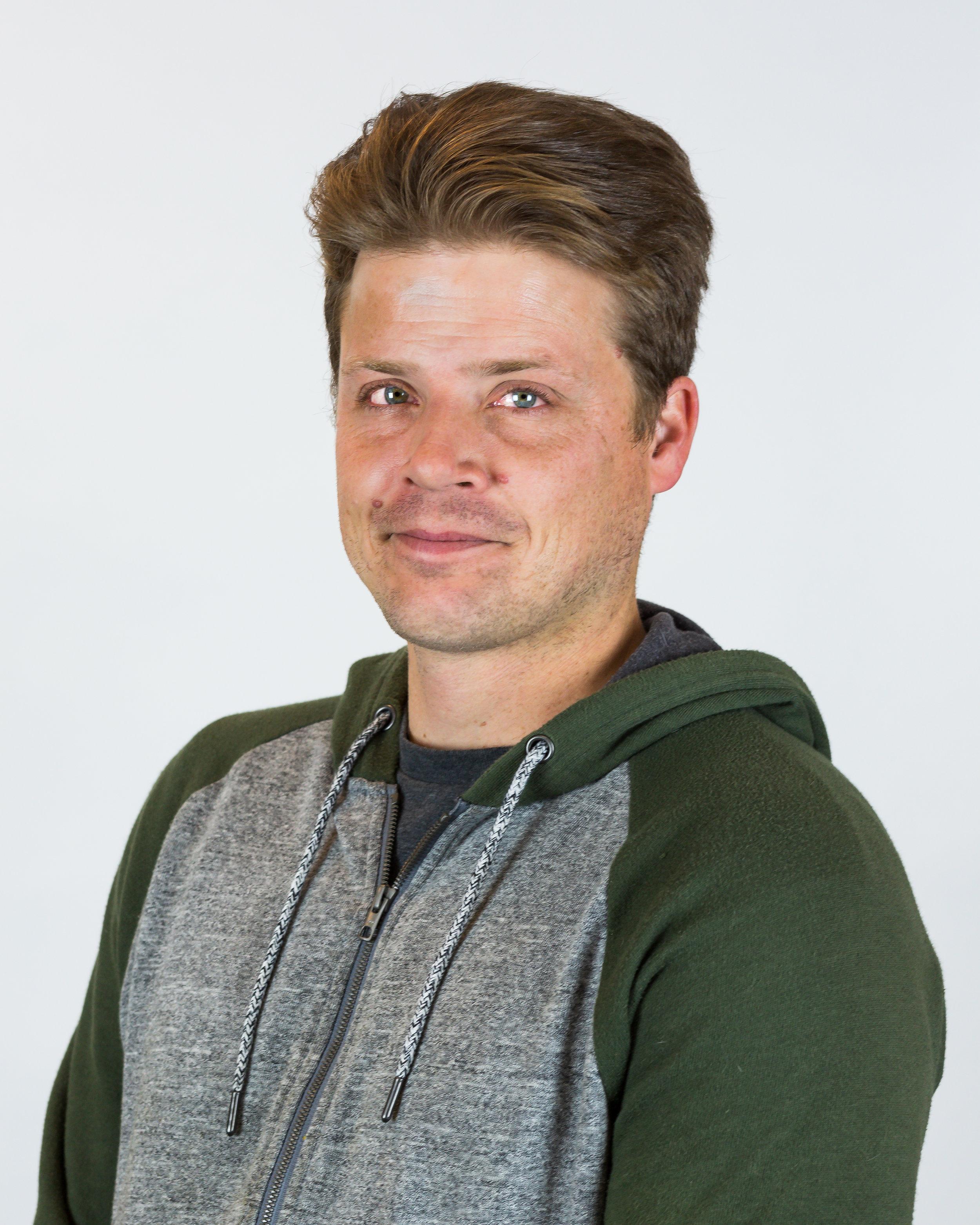 Mike Machuga: Maintenance