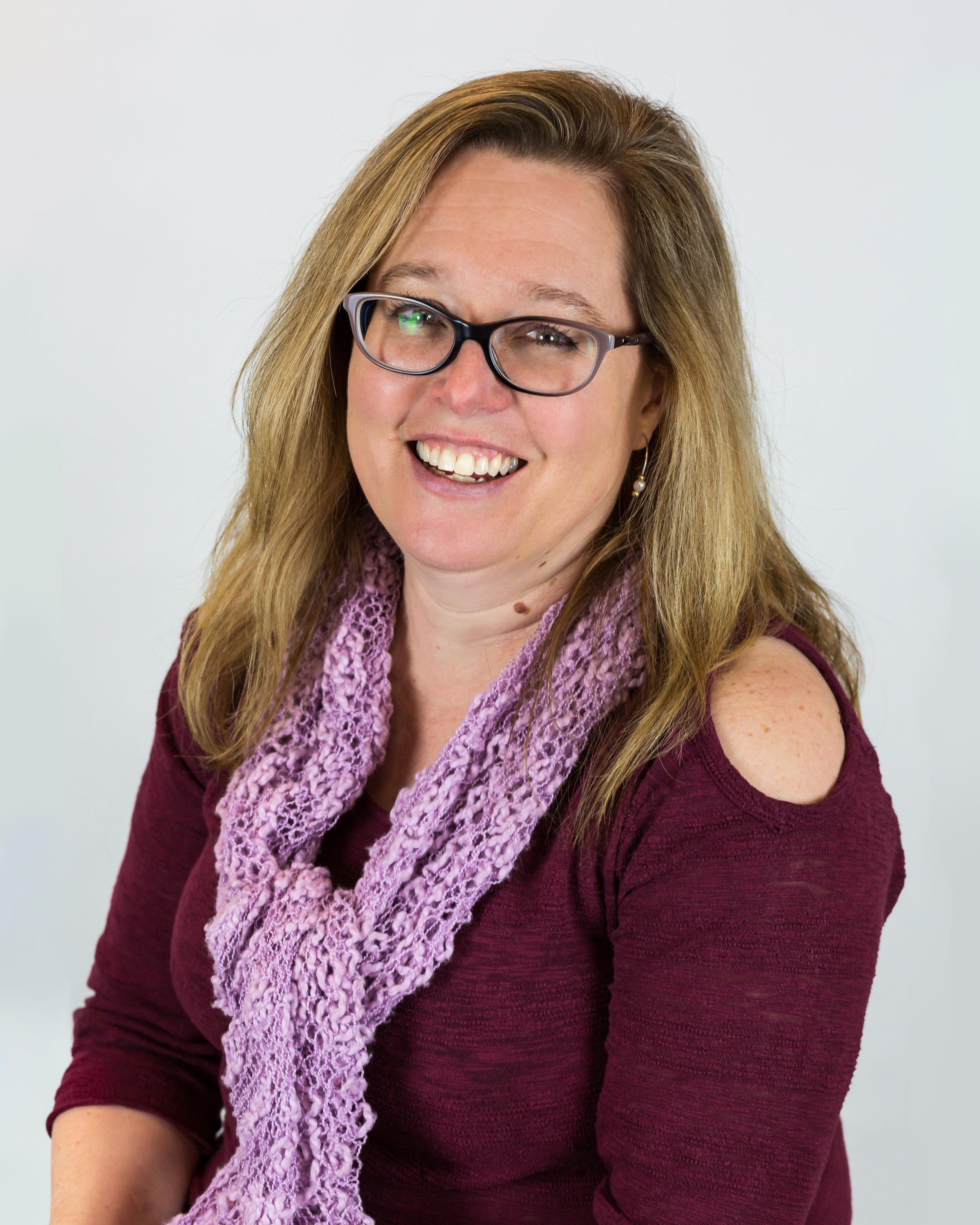 Teresa McIntyre: Bookkeeper