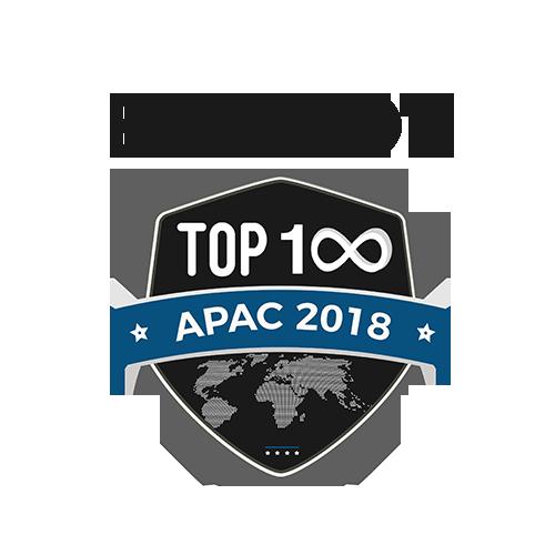 salescandy-awards-echelon-top-100-apac-2018
