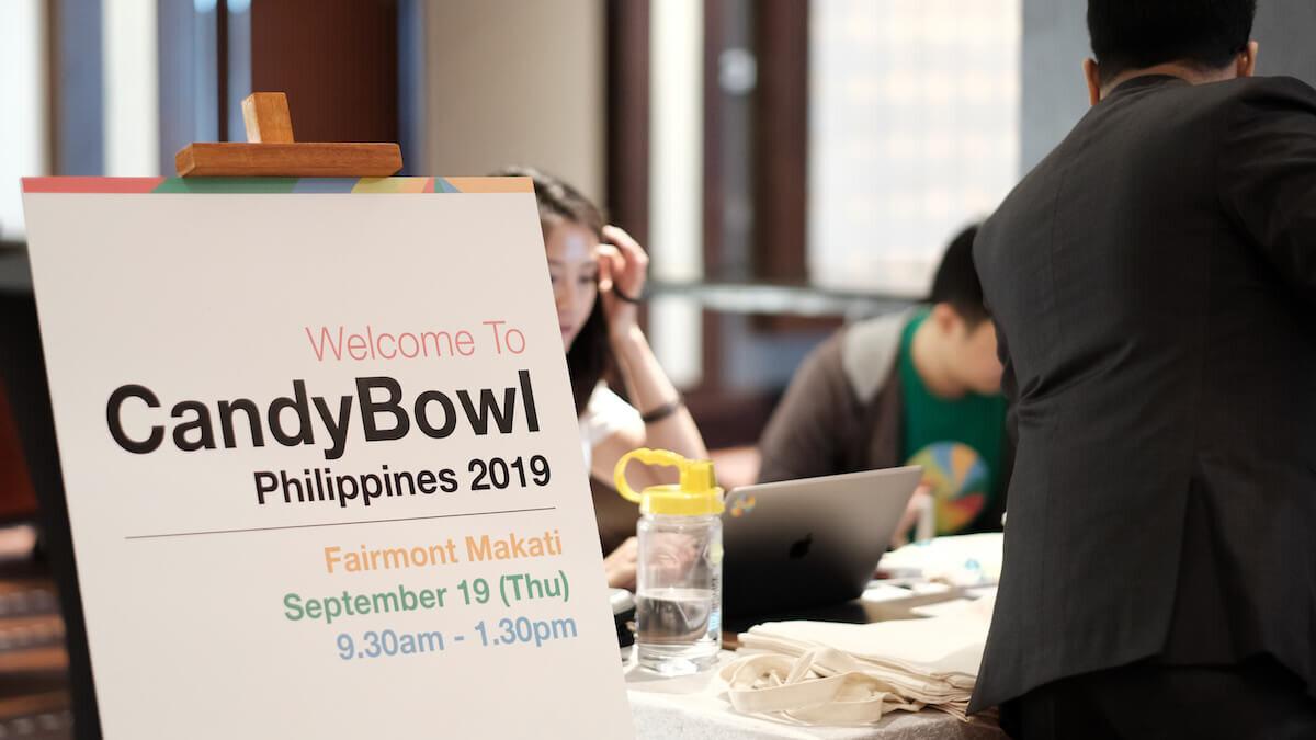 CandyBowl PH 2019