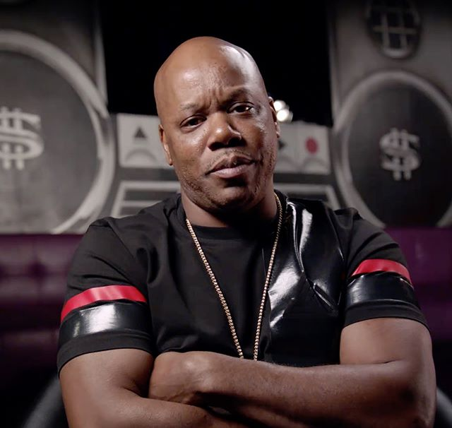 The legend @tooshort speaking the truth about #rapbeef in the latest episode of #rulestothisshit.  Check it out on #youtube and BET.