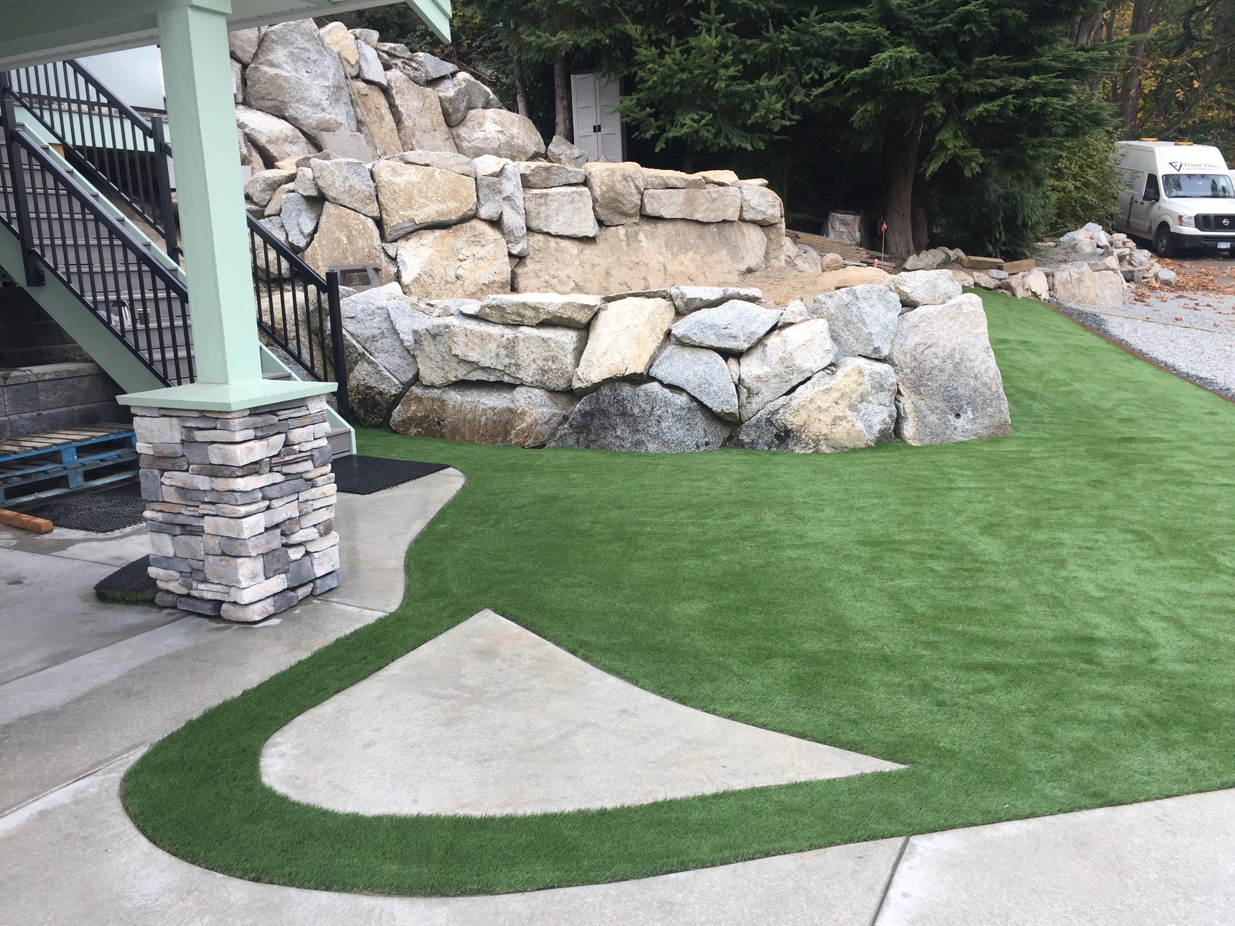 syn grass against rock wall2.jpeg