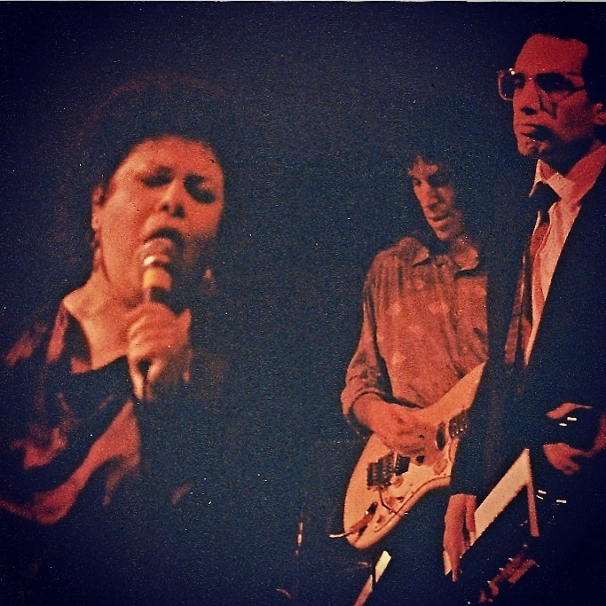 JP w/ Phoebe Snow & Donal Fagen - Lonestar Rodehouse, NYC