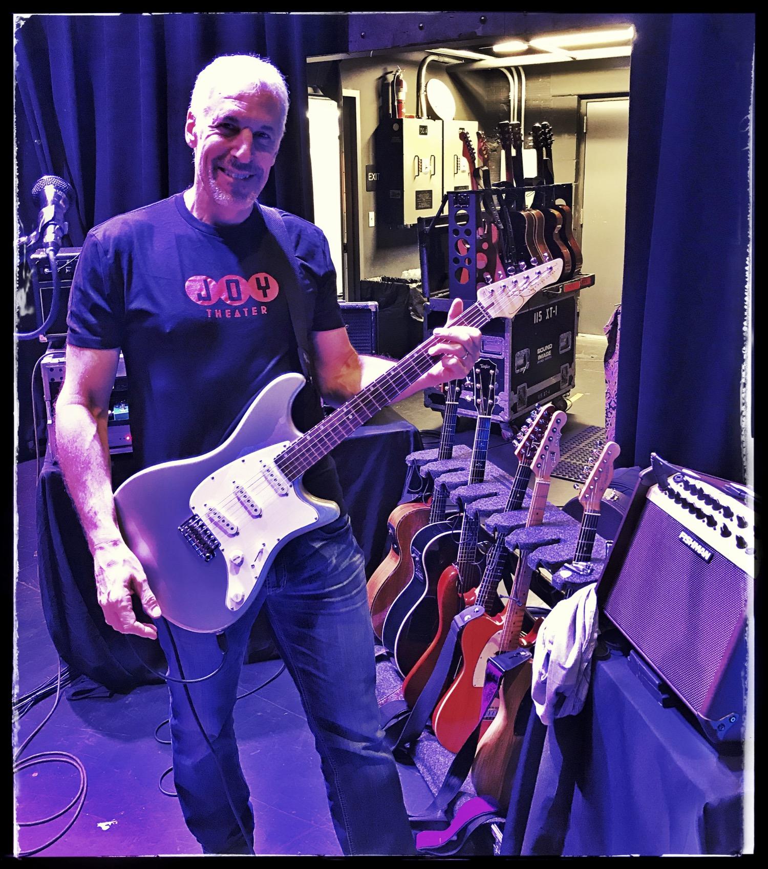 JP & John Page Classic Guitar