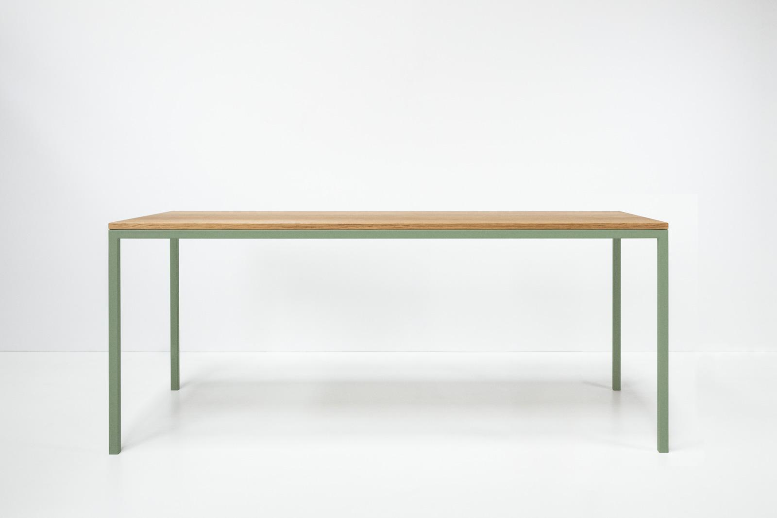 Tisch K1 - pur