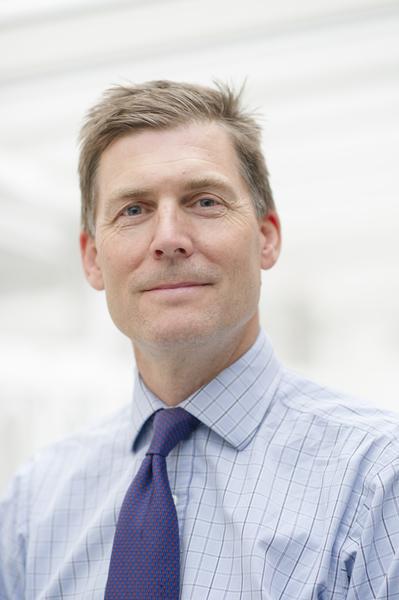 Simon Padley - Pre-treatment biopsy