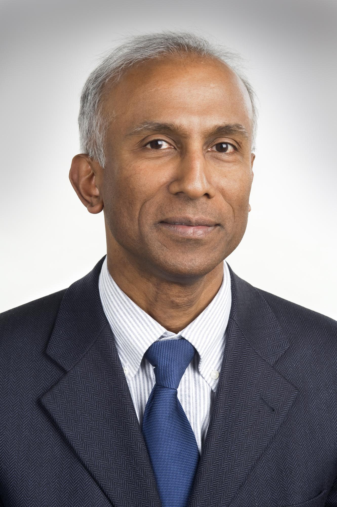 Suresh Senan - SABR for low risk patients
