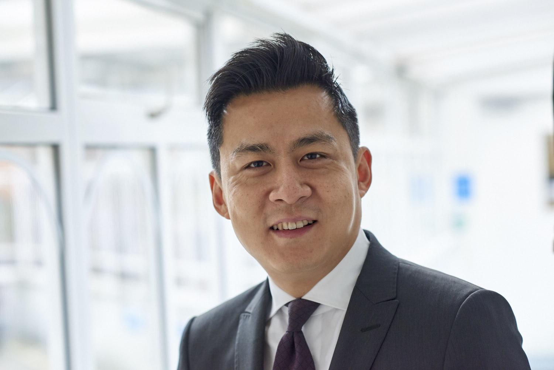 Eric Lim - trimodality treatment