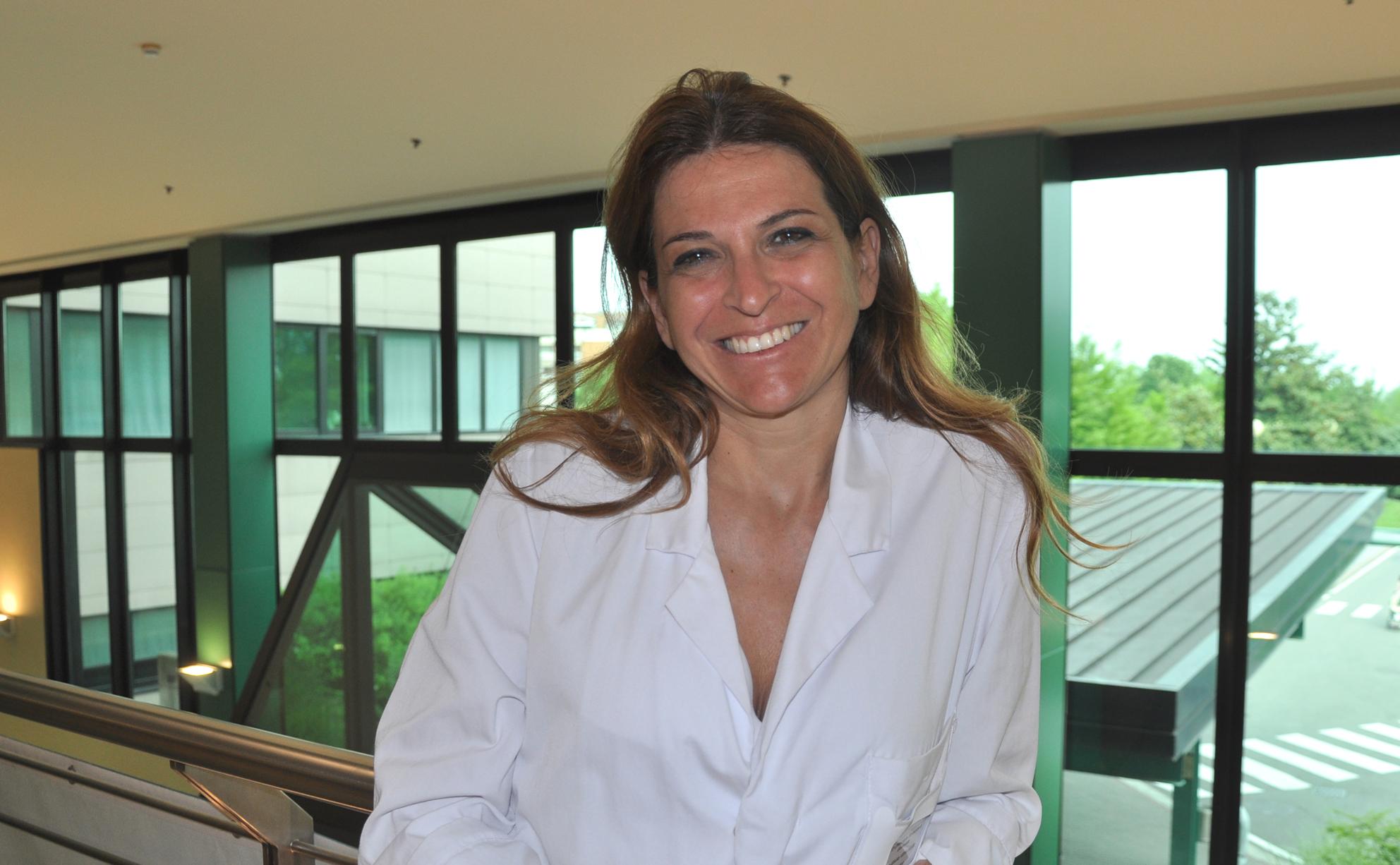 Giulia Veronese - Robotic surgery
