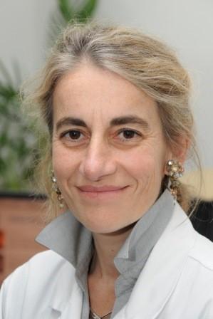 Cecile Le Pechoux - RT after surgery