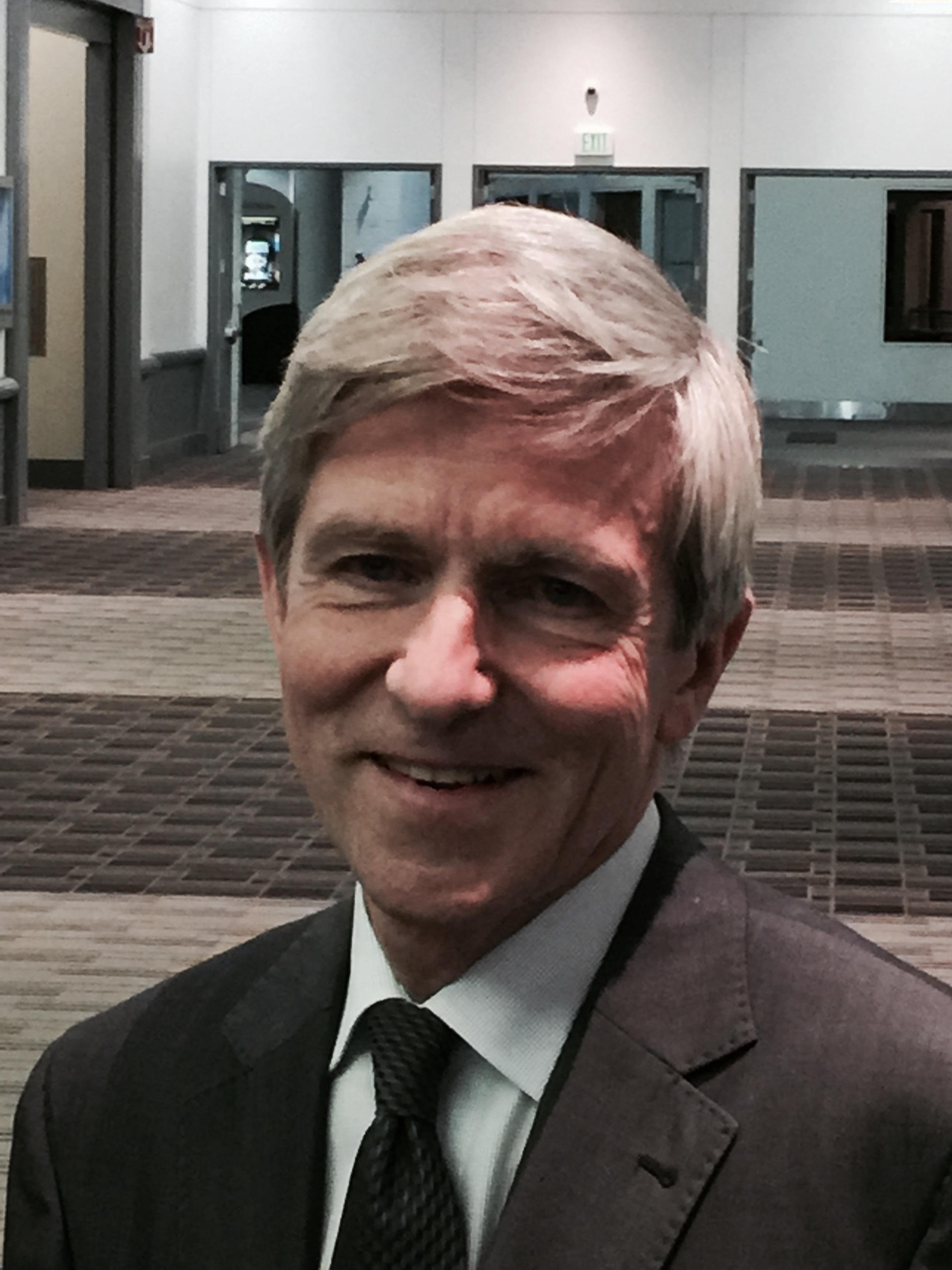 Paul Van Schil - GGOs