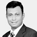Rajesh Dhuddu  SVP, Quatrro | Nasscom Blockchain Chair  LinkedIn