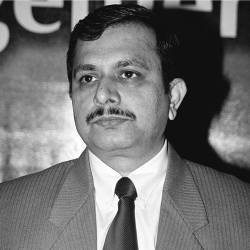 Dr. Piyush K Sinha  Trustee, Innovation & Research Foundation Former Professor, Marketing and Retailing Faculty, IIM Ahmedabad  LinkedIn