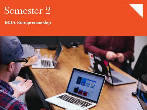 Venture Idea Shaping - Entrepreneurship 2: Launching your Start-UpDesign Thinking| Creativity and Enterprise| Design Lab