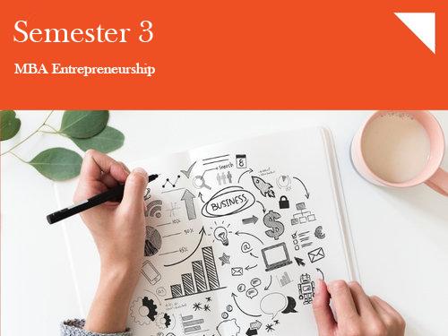 Venture Planning - Entrepreneurship 3: Growth StrategiesFinancial Analysis and Decision Making| Digital Product Management| New Venture Lab