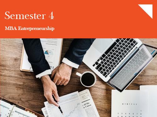 Venture Formation - Entrepreneurship 4: Financing ProfitabilityEntrepreneurship in Emerging Economies| Strategic Brand Management| Venture Pitching Lab