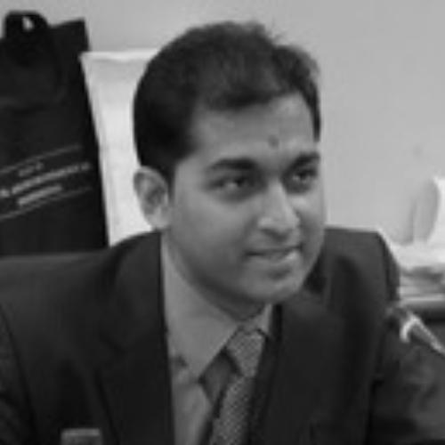 Karmjitsinh Bihola  Assistant Professor, Centre for Industrial Design, GTU  LinkedIn