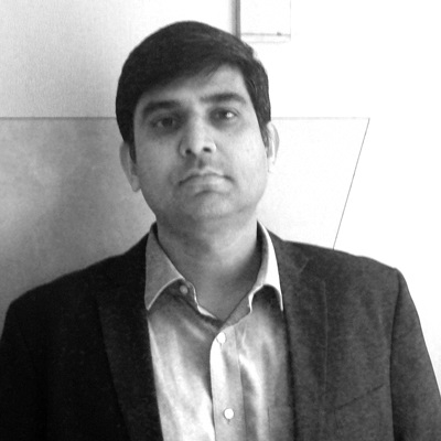 Manish Upadhyay  Entrepreneur in Residence  LinkedIn