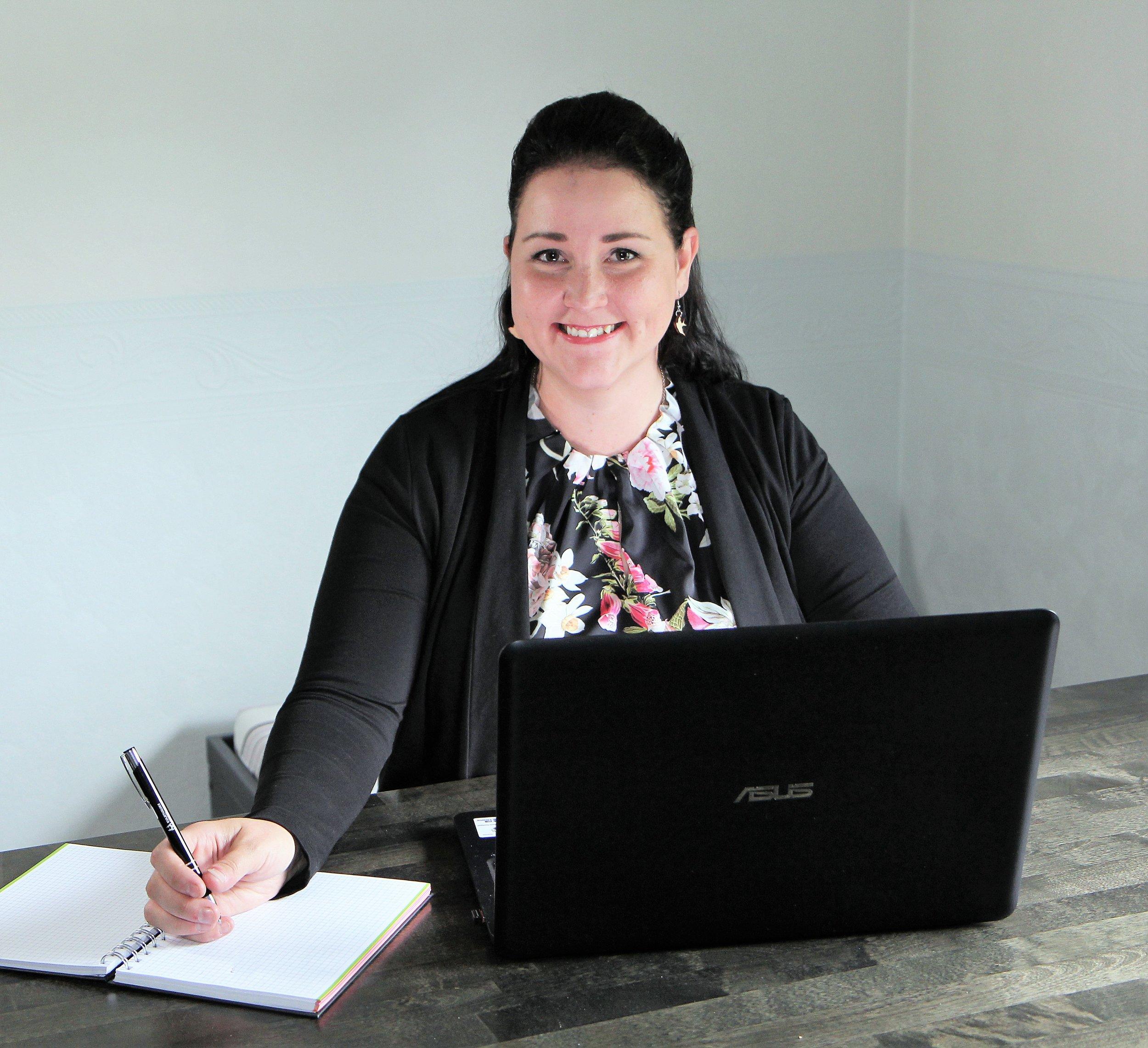 Eliisa Lintula - Asiakaskoordinaattori, Porokello