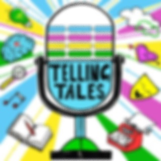 TELLING TALES - The working-class voice and better representation with Primadonna Kit de Waal.