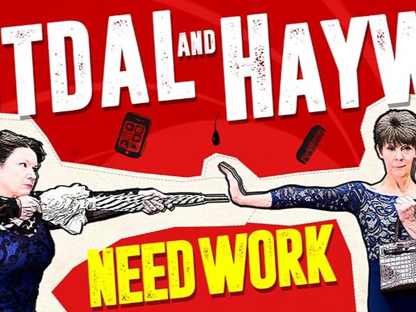 WESTDAL & HAYWARD